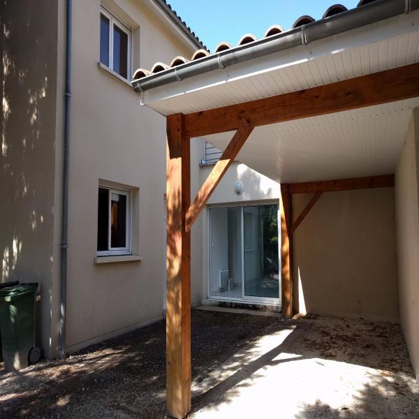 Offres de location Maison Carbon-Blanc 33560