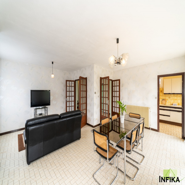 Offres de vente Maison Sainte-Eulalie 33560