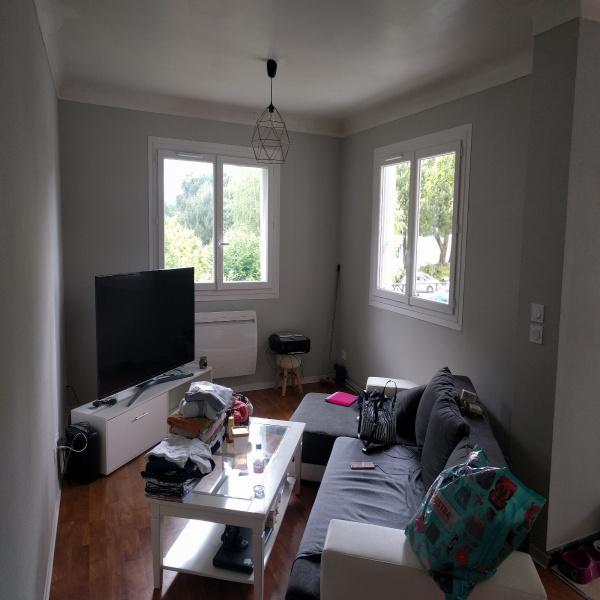 Offres de location Appartement Saint-Jean-d'Illac 33127