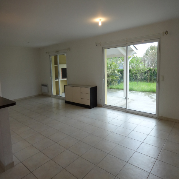 Offres de location Maison Sainte-Eulalie 33560