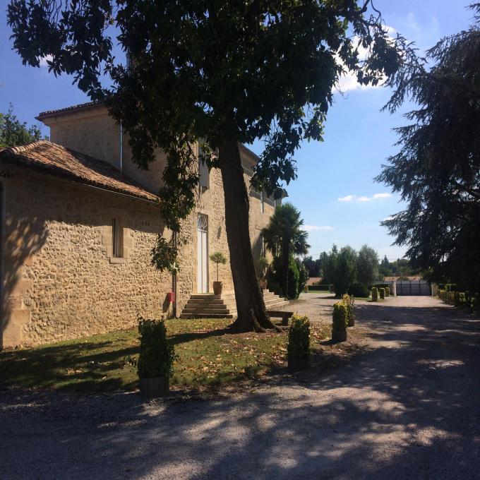 Offres de vente Propriete Sainte-Eulalie (33560)