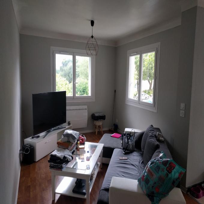 Offres de location Appartement Saint-Jean-d'Illac (33127)