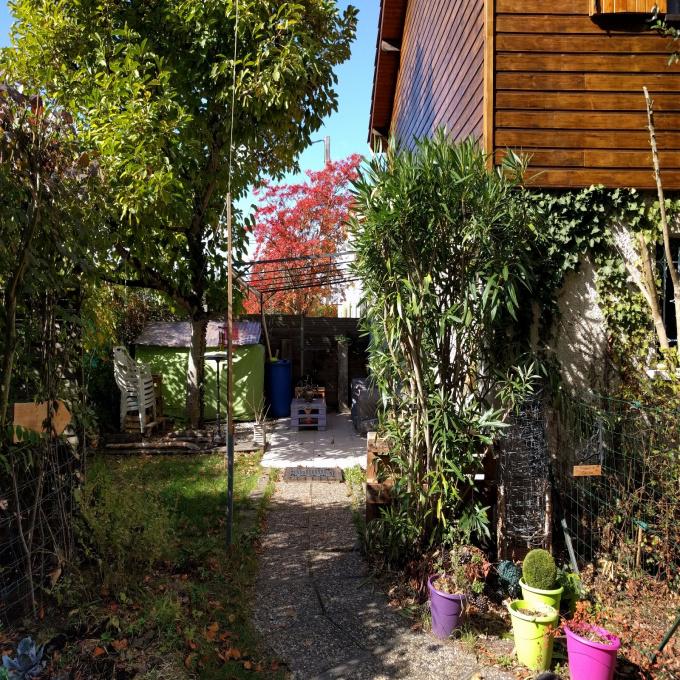 Offres de location Maison Carbon-Blanc (33560)