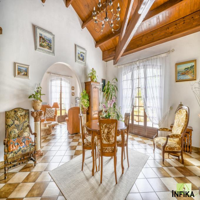 Offres de vente Maison Saint-Loubès (33450)