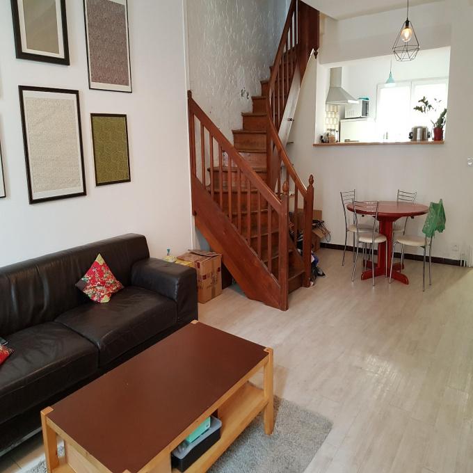 Offres de location Maison Lormont (33310)
