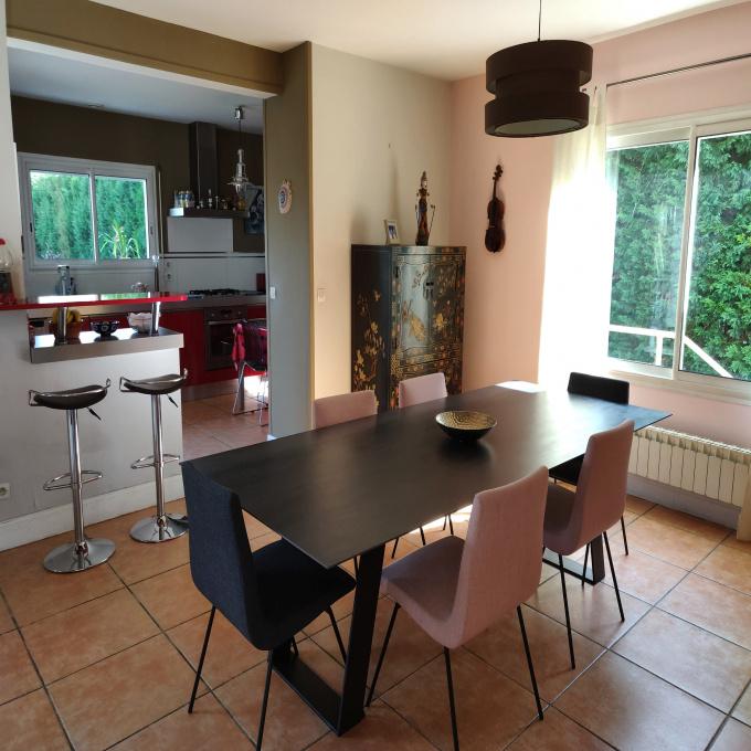 Offres de vente Maison Bassens (33530)